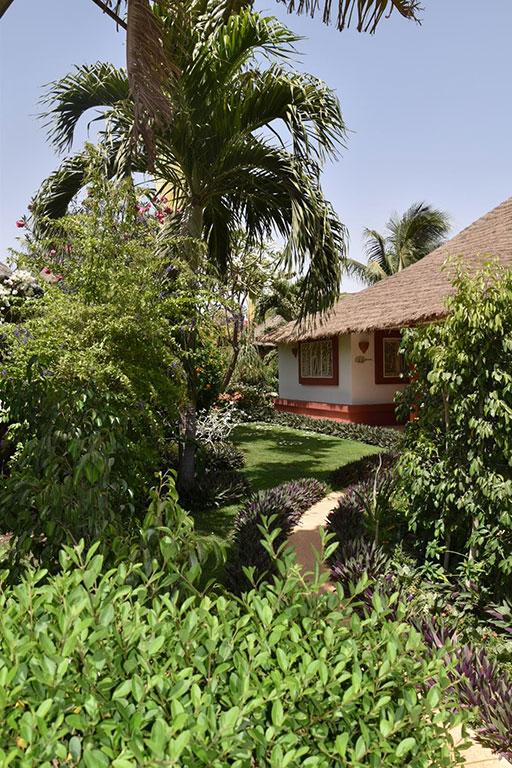 villa saly