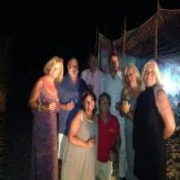 RONALD - Visite Villa Sawana - Saly - Mbour - Senegal